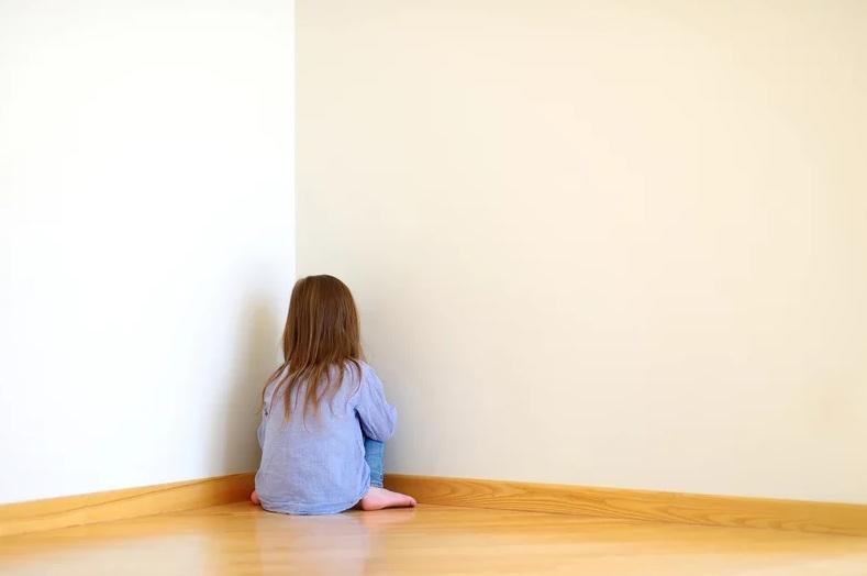 Tại sao không nên trừng phạt khi trẻ nói dối - 1