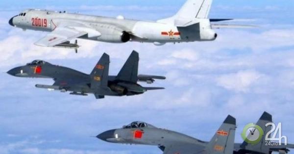 Mỹ: Trung Quốc có thể sớm tấn công quân sự, thu hồi một phần Đài Loan
