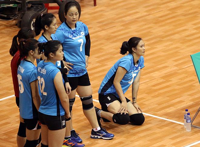 """Hoa khôi bóng chuyền Kim Huệ vẫn """"gây thương nhớ"""" ở tuổi 37 - 9"""