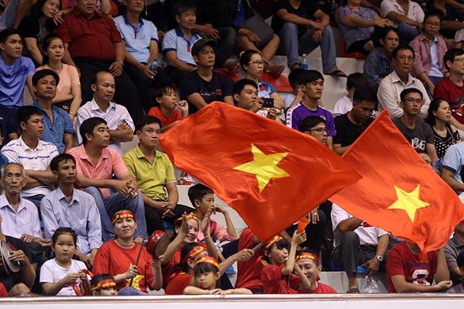 """Hoa khôi bóng chuyền Kim Huệ vẫn """"gây thương nhớ"""" ở tuổi 37 - 10"""