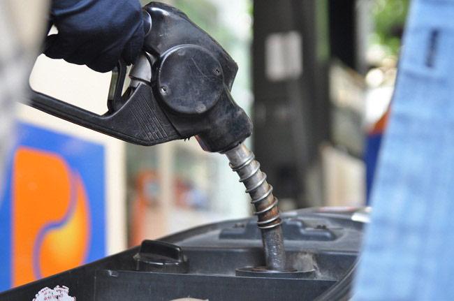 Giá xăng dầu đồng loạt giảm từ chiều nay 17/5 - 1