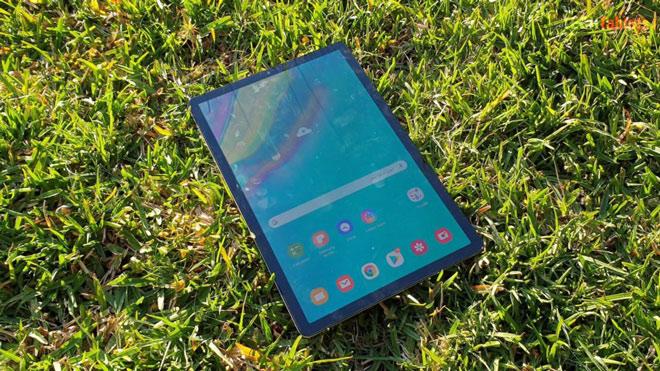 Đánh giá chi tiết máy tính bảng Galaxy Tab S5e siêu nhẹ, siêu tiện ích - 8