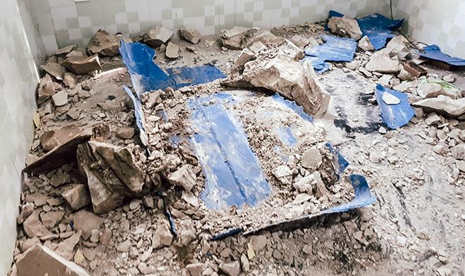 Vụ 2 xác người trong thùng đổ bê tông: Chủ cũ căn nhà nói gì về người phụ nữ thuê nhà bí ẩn? - 2