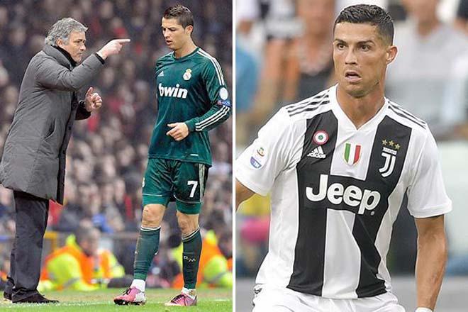Juventus thay HLV: Bộ 3 quyền lực chốt Mourinho, Ronaldo tái hợp người cũ? - 2