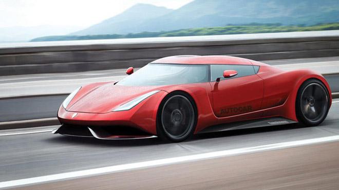 Koenigsegg sẽ ra mắt dòng xe