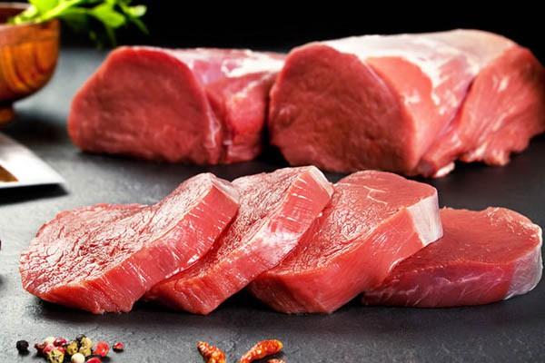 Mẹo chọn thịt bò tươi ngon, không nhầm lẫn với thịt lợn tẩm màu thực phẩm - 2