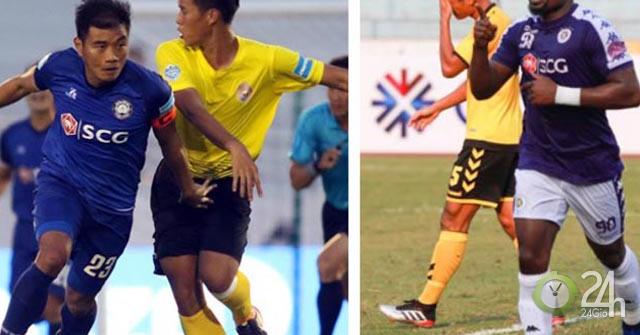 Hà Nội, Bình Dương dự giải đấu rắc rối nhất thế giới: Cơ hội vô địch ra sao?