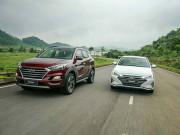 Bảng giá xe Hyundai 2019 mới nhất - Chờ sự mở bán của Tucson và Elantra 2019