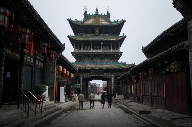 Không chỉ có Phượng Hoàng Cổ trấn, Trung Quốc còn có nhiều làng cổ đẹp mê li thế này - 2