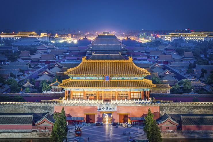 Không chỉ có Phượng Hoàng Cổ trấn, Trung Quốc còn có nhiều làng cổ đẹp mê li thế này - 9
