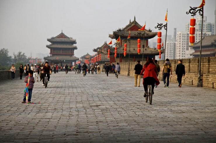 Không chỉ có Phượng Hoàng Cổ trấn, Trung Quốc còn có nhiều làng cổ đẹp mê li thế này - 6