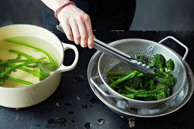 Muốn nấu ăn ngon như đầu bếp, bạn chỉ cần thuộc lòng 19 mẹo này - 2