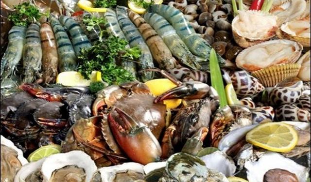 Cách chọn hải sản tươi ngon, ai cũng nhất định phải biết - 1