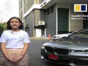 Vlogger Thái Lan 12 tuổi tự sắm