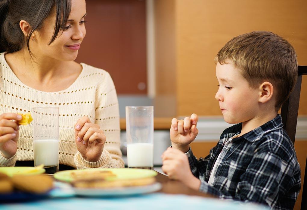 Bí kíp để phụ huynh đối phó với những đứa trẻ ương bướng - 2