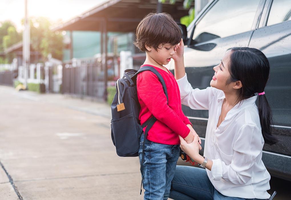 Bí kíp để phụ huynh đối phó với những đứa trẻ ương bướng - 3