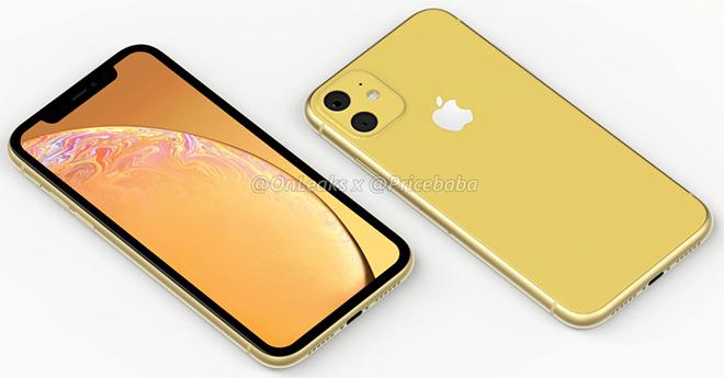 Thêm nhiều chi tiết các tính năng iPhone 11 xuất hiện - 2