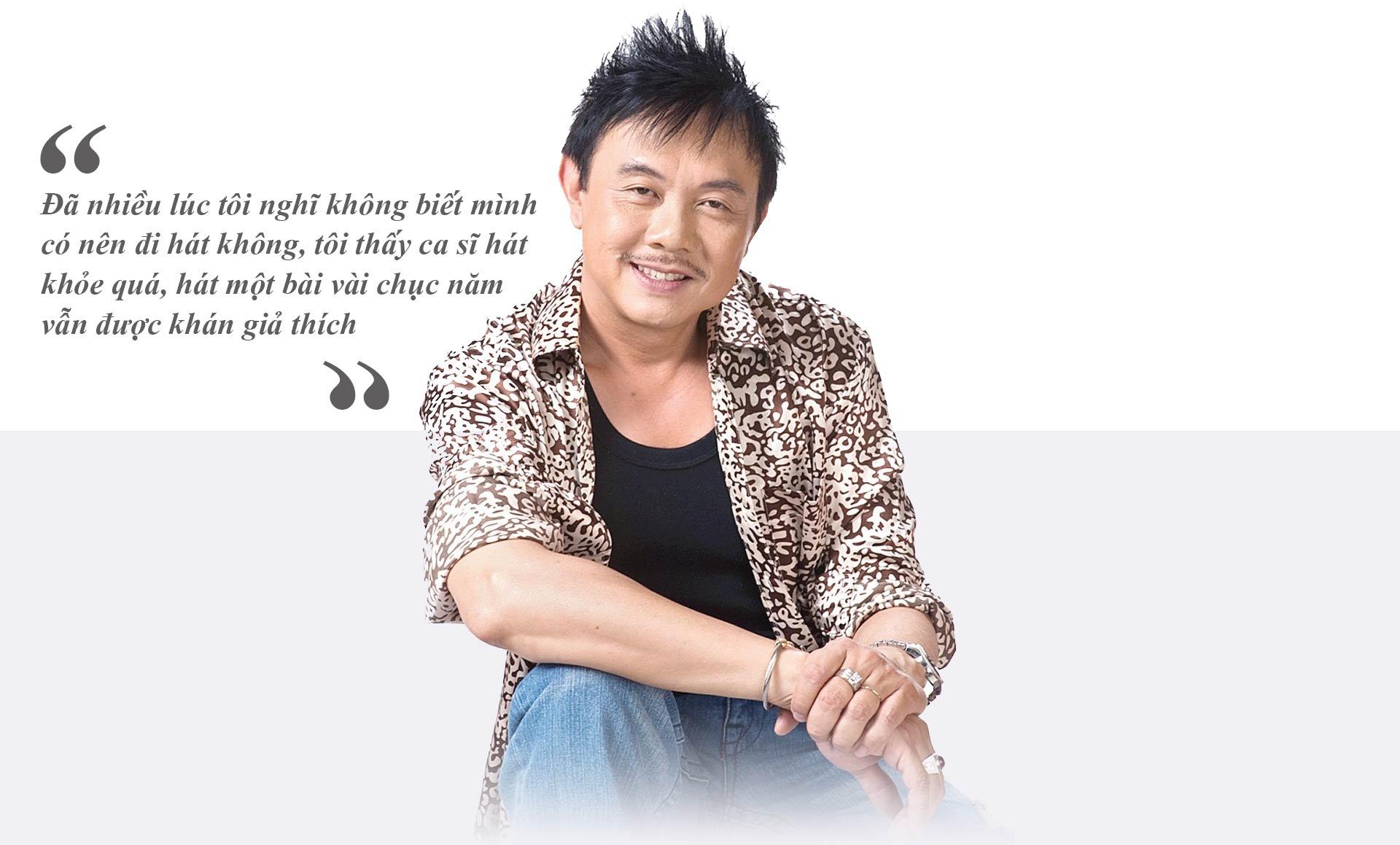Chí Tài: Thời của tôi với Hoài Linh, nghệ sĩ không nổi tiếng bằng scandal - 3