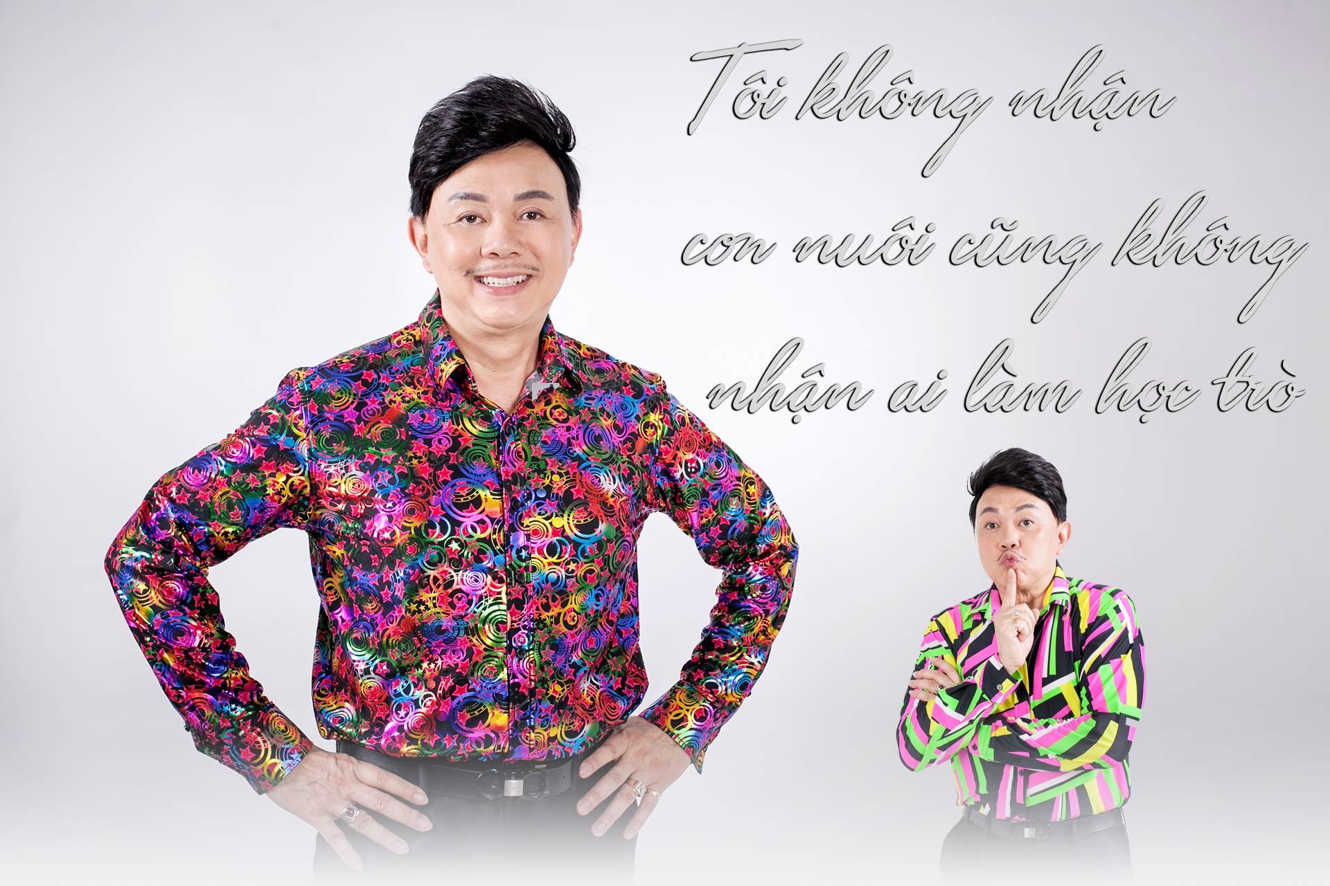Chí Tài: Thời của tôi với Hoài Linh, nghệ sĩ không nổi tiếng bằng scandal - 8