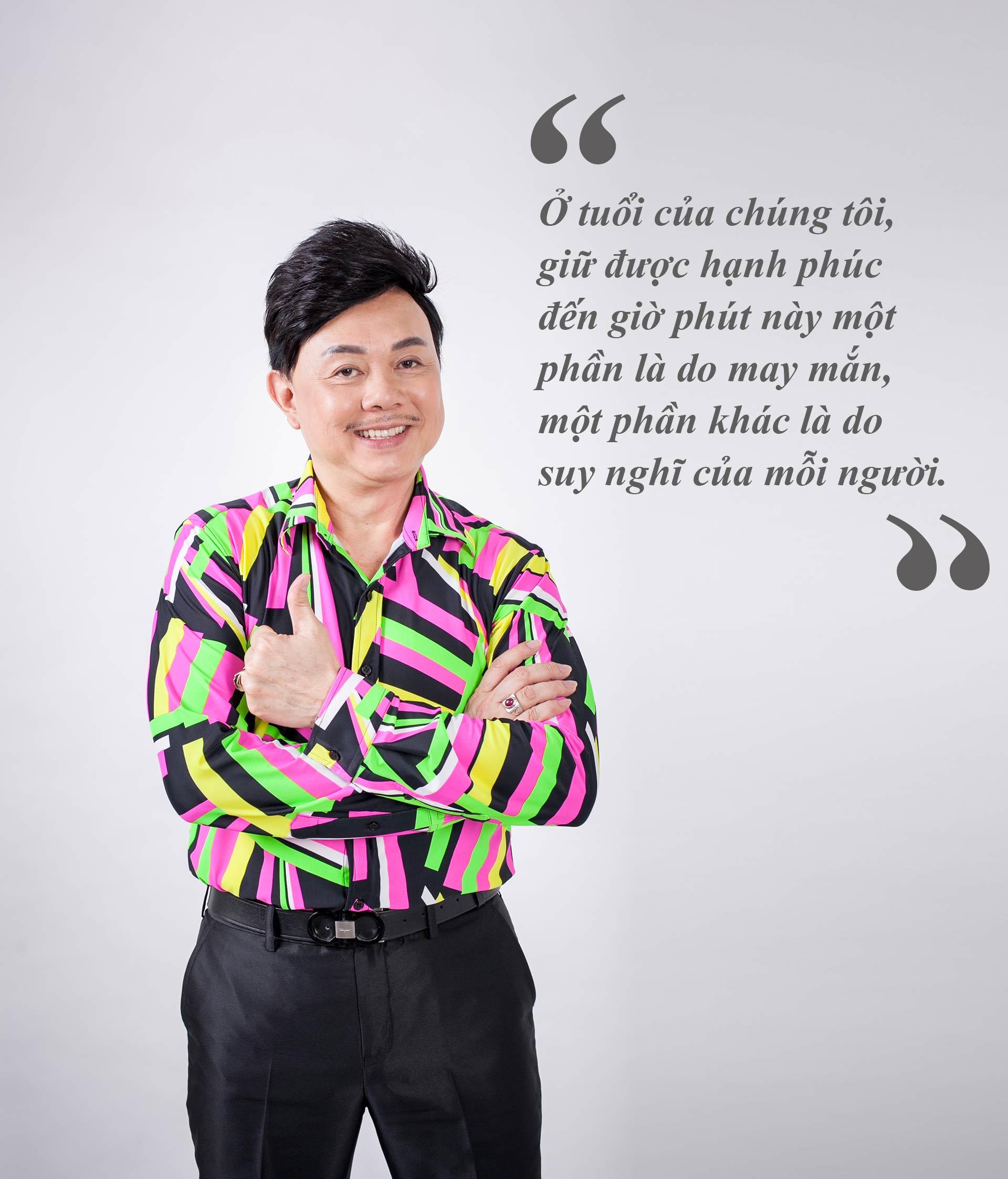 Chí Tài: Thời của tôi với Hoài Linh, nghệ sĩ không nổi tiếng bằng scandal - 7