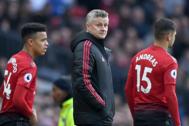 Man City nguy cơ bị cấm dự Cúp C1: Liệu MU, Arsenal có 1 suất thế chỗ? - 2
