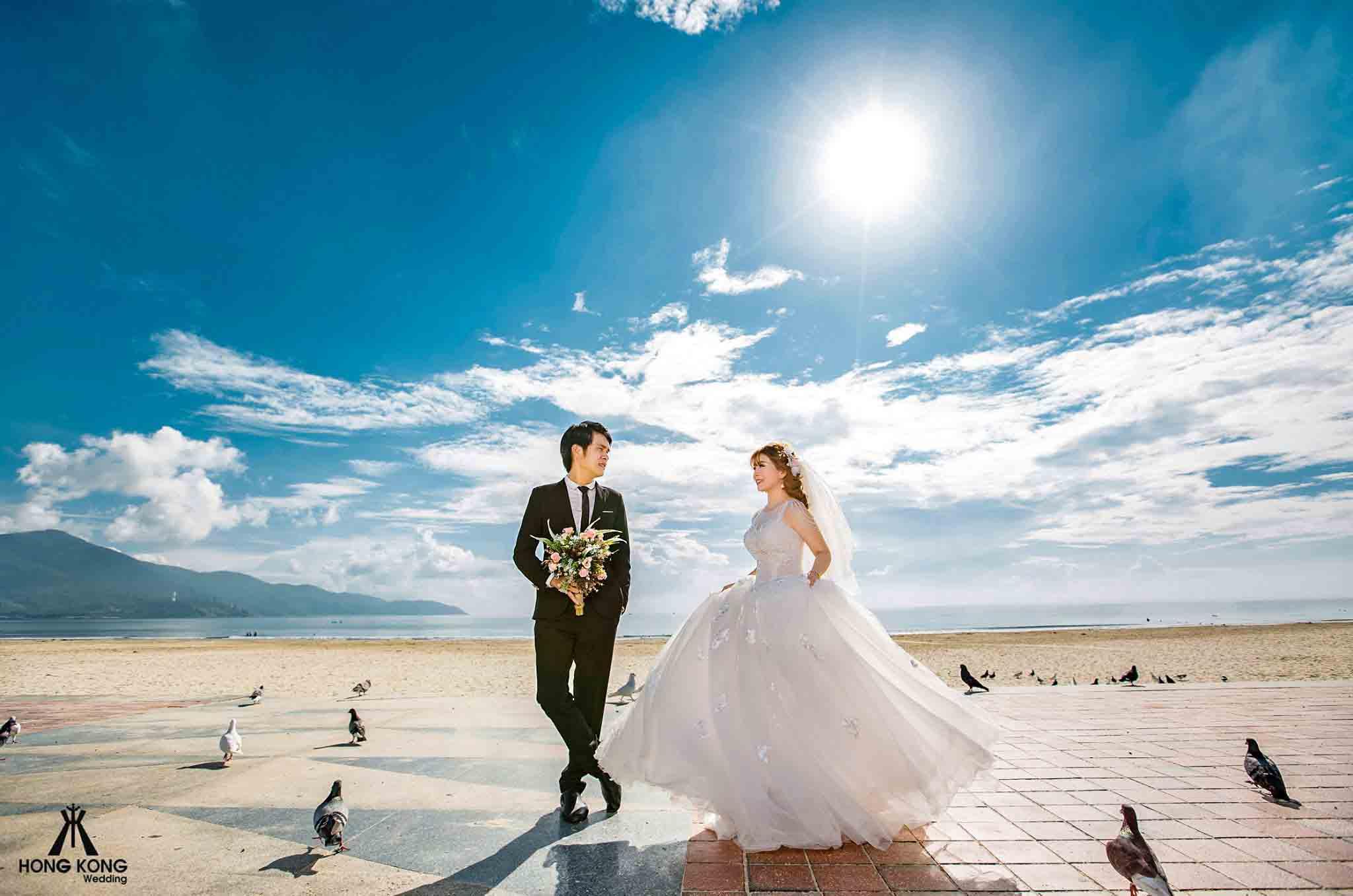 Đến Quảng Ninh đừng lỡ hẹn Quan Lạn với bãi cát như dải lụa hồng - 7
