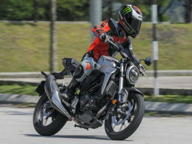 2019 Honda CB250R mở rộng thị trường, giá từ 129 triệu đồng
