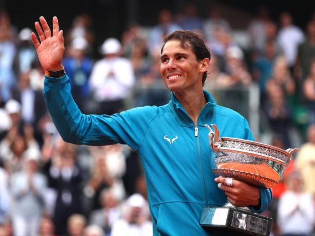 Nadal tranh hùng Roland Garros 2019: Đế chế vĩ đại có thật sự bị lung lay?