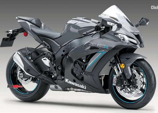 Kawasaki Ninja ZX-10R 2020 chốt giá bán, cạnh tranh trực tiếp với Yamaha YZF-R1 - 2