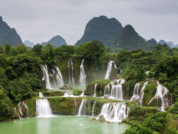 Top 10 điểm đến hấp dẫn nhất Việt Nam trong mắt khách Tây - 9
