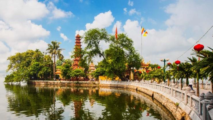 Top 10 điểm đến hấp dẫn nhất Việt Nam trong mắt khách Tây - 11