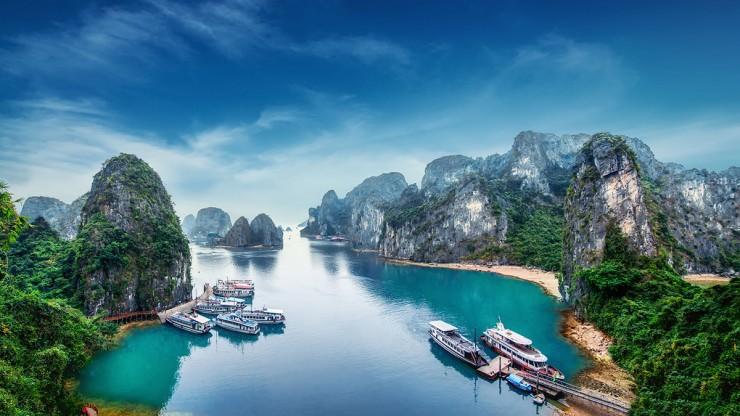 Top 10 điểm đến hấp dẫn nhất Việt Nam trong mắt khách Tây - 10