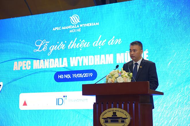 Lễ ra mắt và giới thiệu dự án Apec Mandala Wyndham Mũi Né làm xôn xao giới đầu tư BĐS - 2