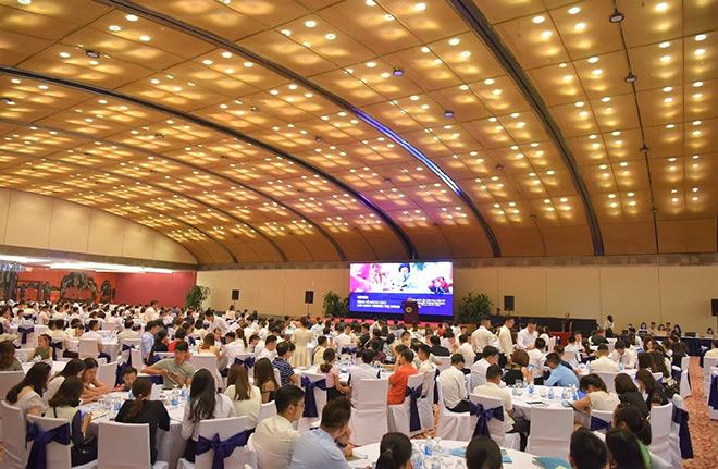 Lễ ra mắt và giới thiệu dự án Apec Mandala Wyndham Mũi Né làm xôn xao giới đầu tư BĐS - 3