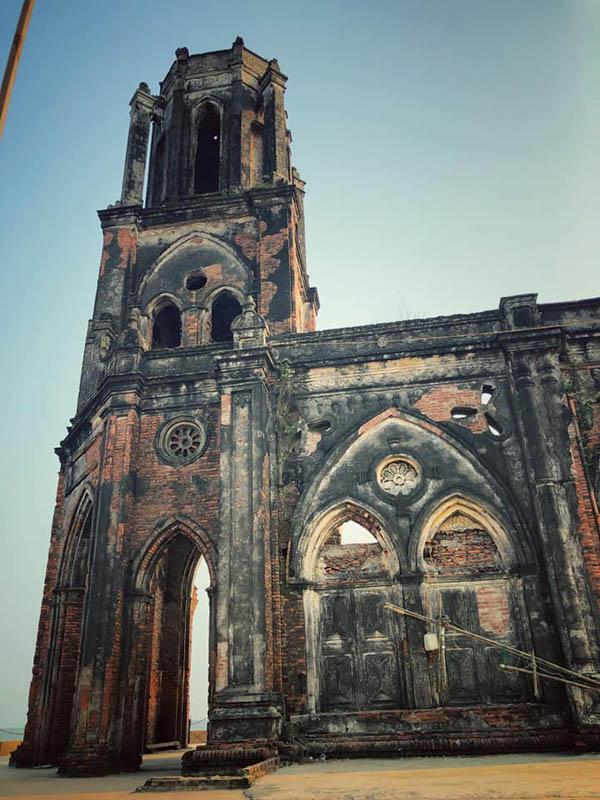 Những nhà thờ đẹp mê mẩn ở Nam Định khiến dân tình chỉ muốn 'xách balo lên và đi' - 11