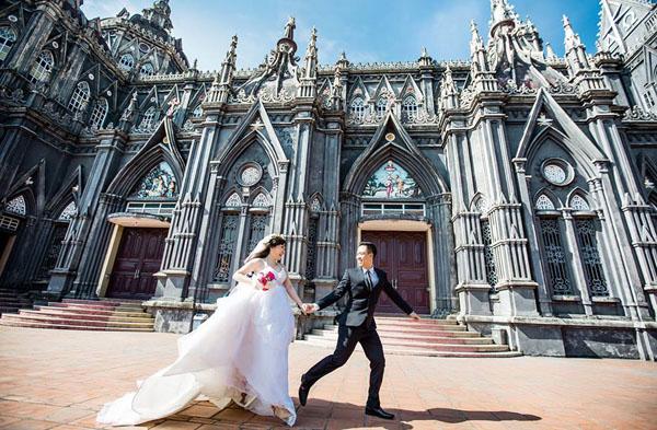 Những nhà thờ đẹp mê mẩn ở Nam Định khiến dân tình chỉ muốn 'xách balo lên và đi' - 5