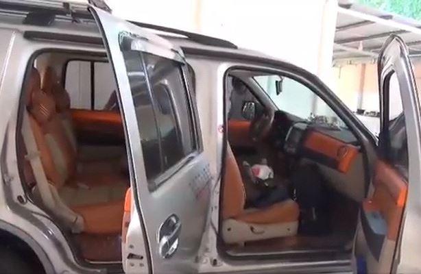 Vụ xác người trong bê tông: Bí ẩn bên trong chiếc ô tô và lai lịch nạn nhân - 2