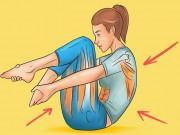 8 mẹo giảm đau lưng không cần dùng thuốc cho dân văn phòng