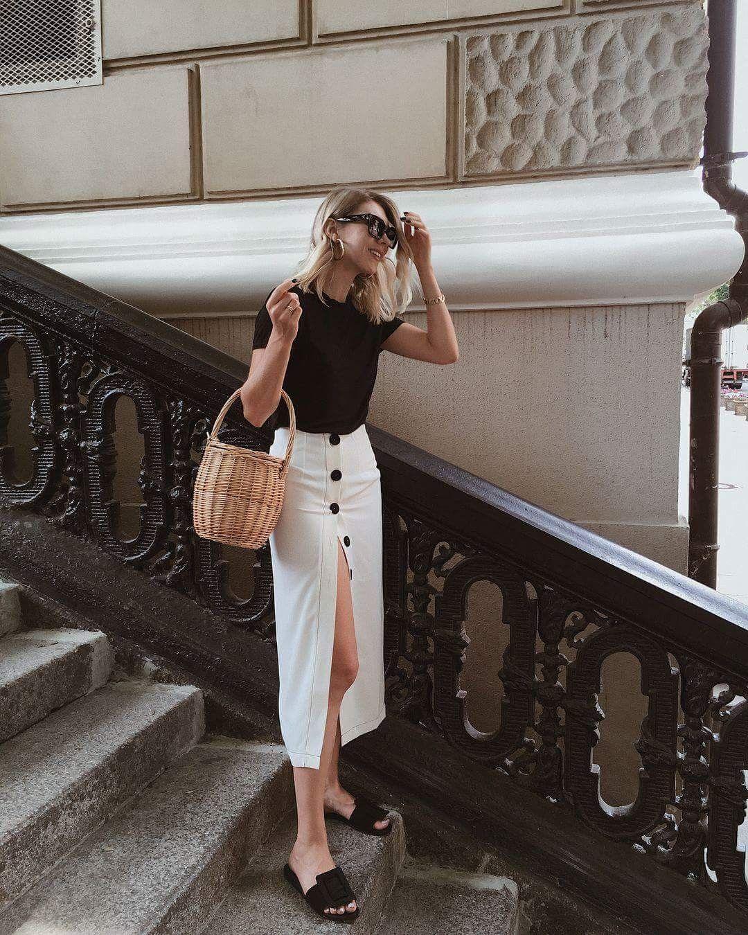 Vải lanh (linen): Chất liệu mát, đẹp, được yêu thích nhất hè 2019 - 7