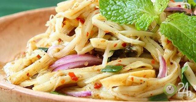 Thực phẩm hại gan khủng khiếp nhiều người Việt mê ăn hằng ngày