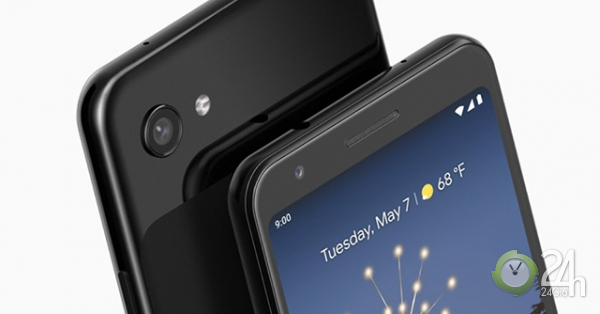 Google khiến iFan nóng mặt bằng một loạt hình ảnh chế giễu iPhone X