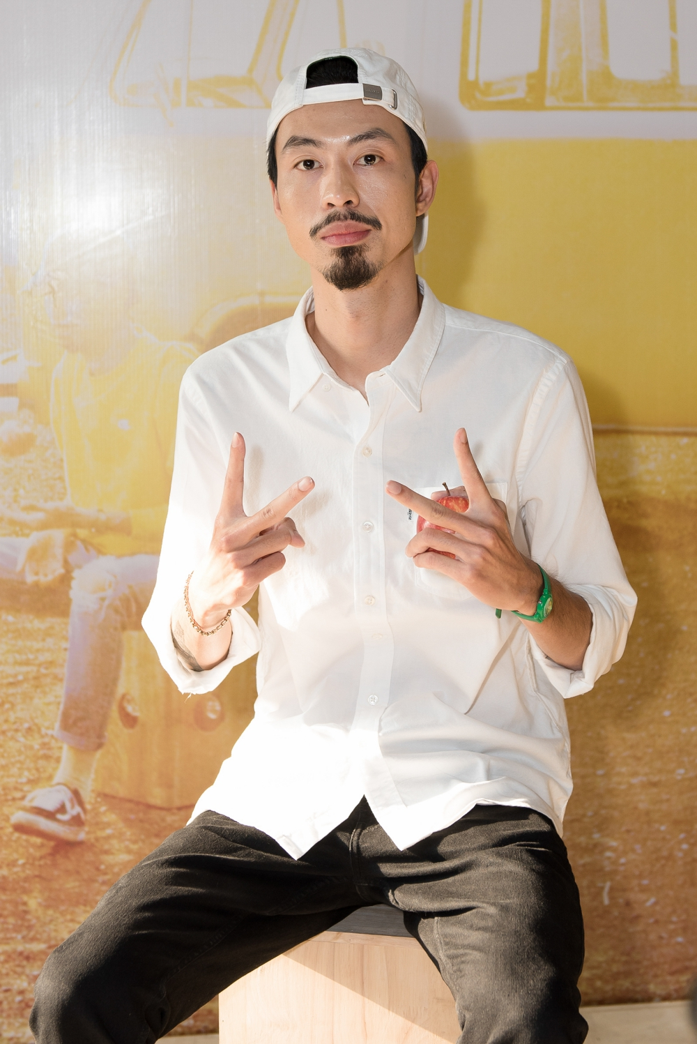 Lý do Đen Vâu đưa tên H'Hen Niê, Sơn Tùng MTP vào bản rap mới? - 3