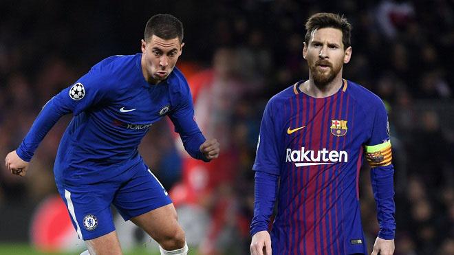 """Bất ngờ """"bản sao"""" Messi 70.000 người có 1: Bom tấn 2600 tỷ đồng Real mê mẩn - 1"""