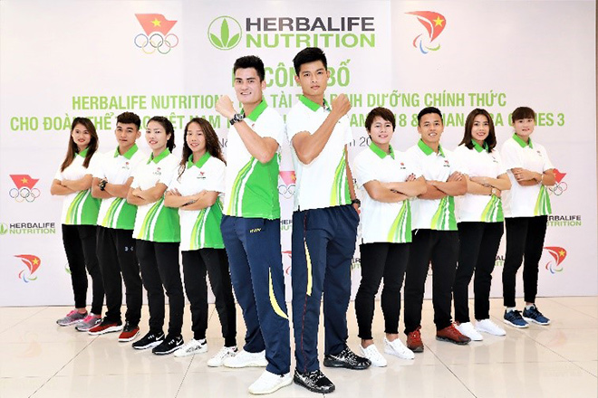 Câu chuyện chất lượng của Tập đoàn Herbalife Nutrition toàn cầu - 4