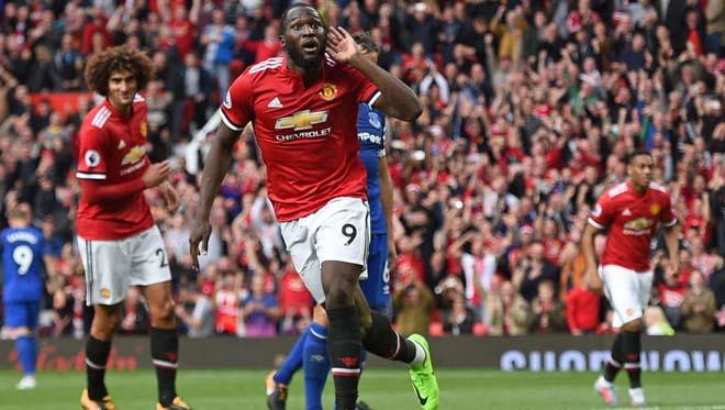 Lukaku & vụ chuyển nhượng táo bạo: Đào tẩu MU trở về Chelsea, tại sao không? - 2