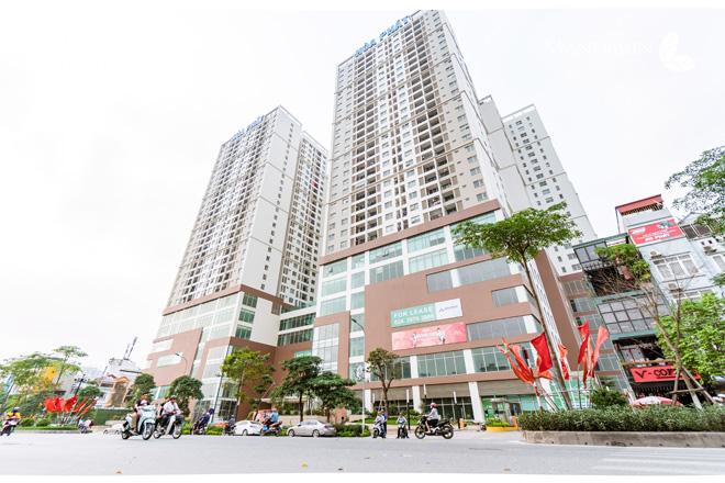 Hạ tầng Nam Hà Nội phát triển, bất động sản thăng hạng - 2