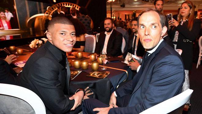 Mbappe phát cáu bị HLV PSG ngăn đua Giày vàng với Messi: Chờ Real giải cứu - 2