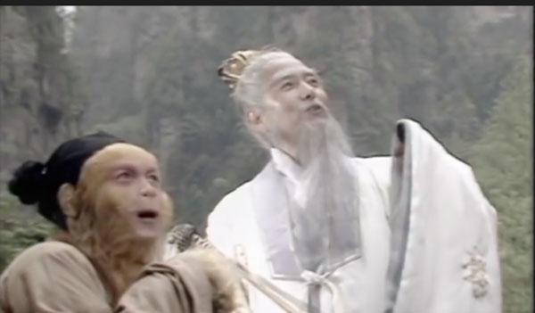 Tây Du Ký: Tại sao Bồ Đề Tổ Sư lại đuổi Tôn Ngộ Không ra khỏi đạo quán - 2