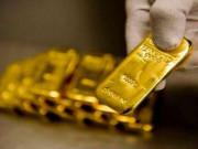 Giá vàng hôm nay 21/5: Vàng đi ngang dò đáy