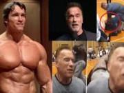 "Arnold ""Kẻ hủy diệt"" &"
